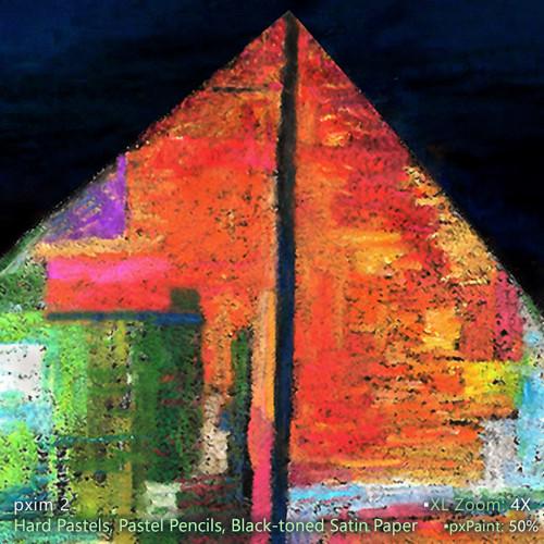 ConTEMPO ConTEMPOrary Art | pxim 2 Hard Rock Waterfront