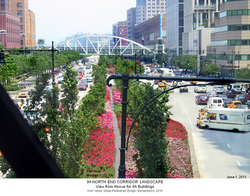 Certified ConsultingArboristNY  9A Greenway, Median, Streetscape
