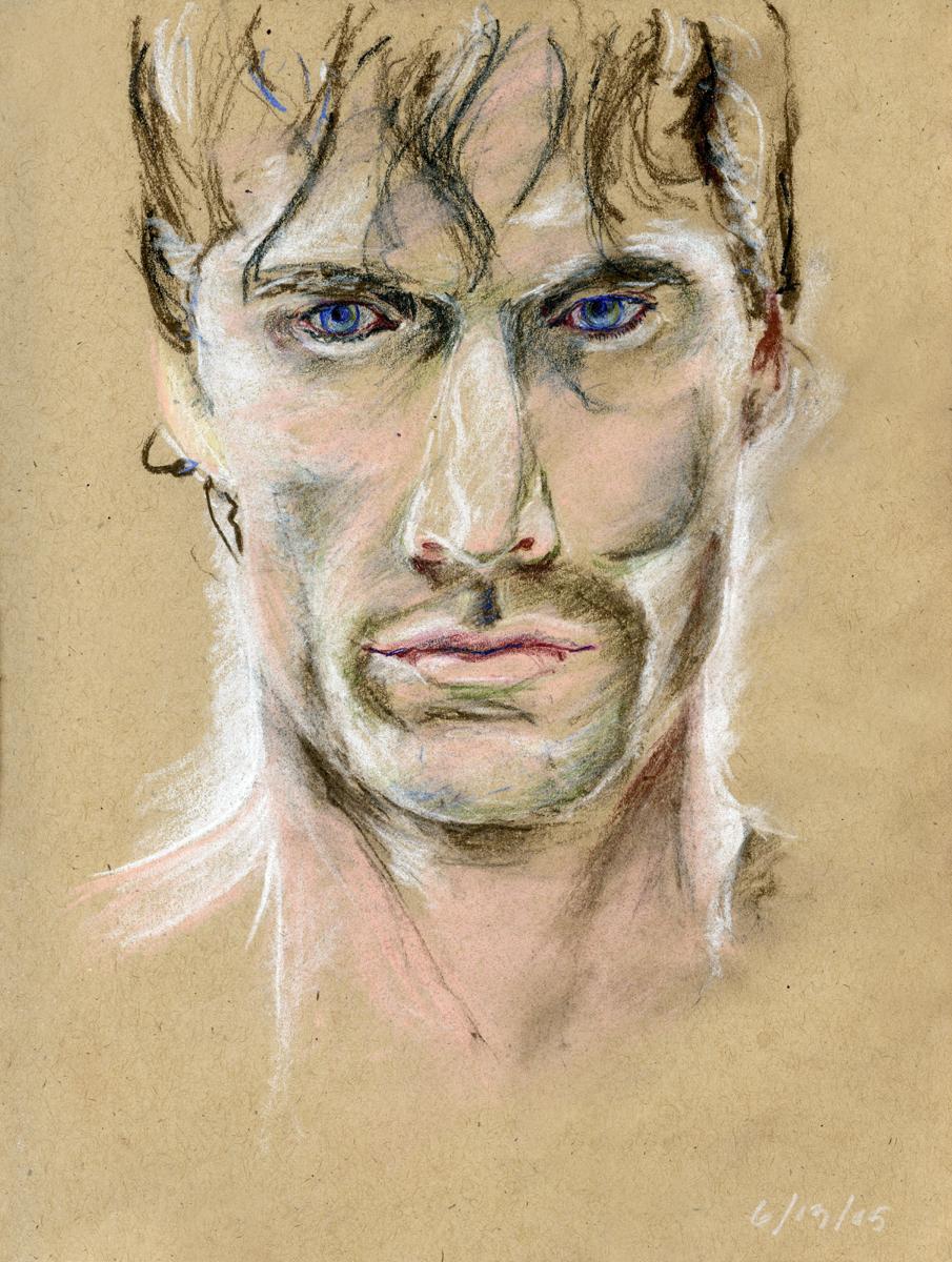 TWINS Blue Eyes