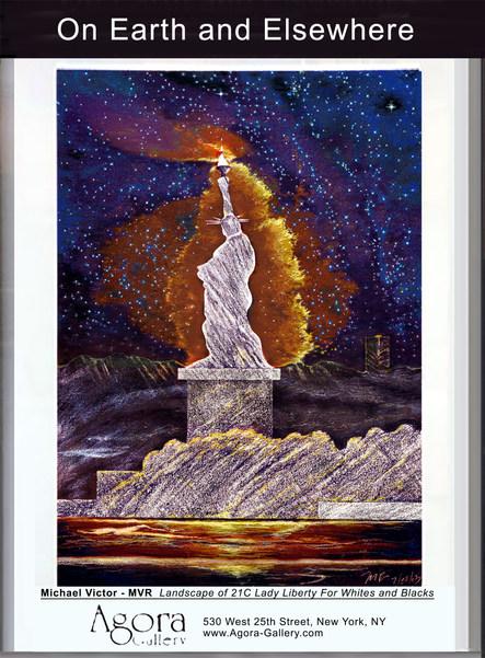 Landscape 21C Liberty
