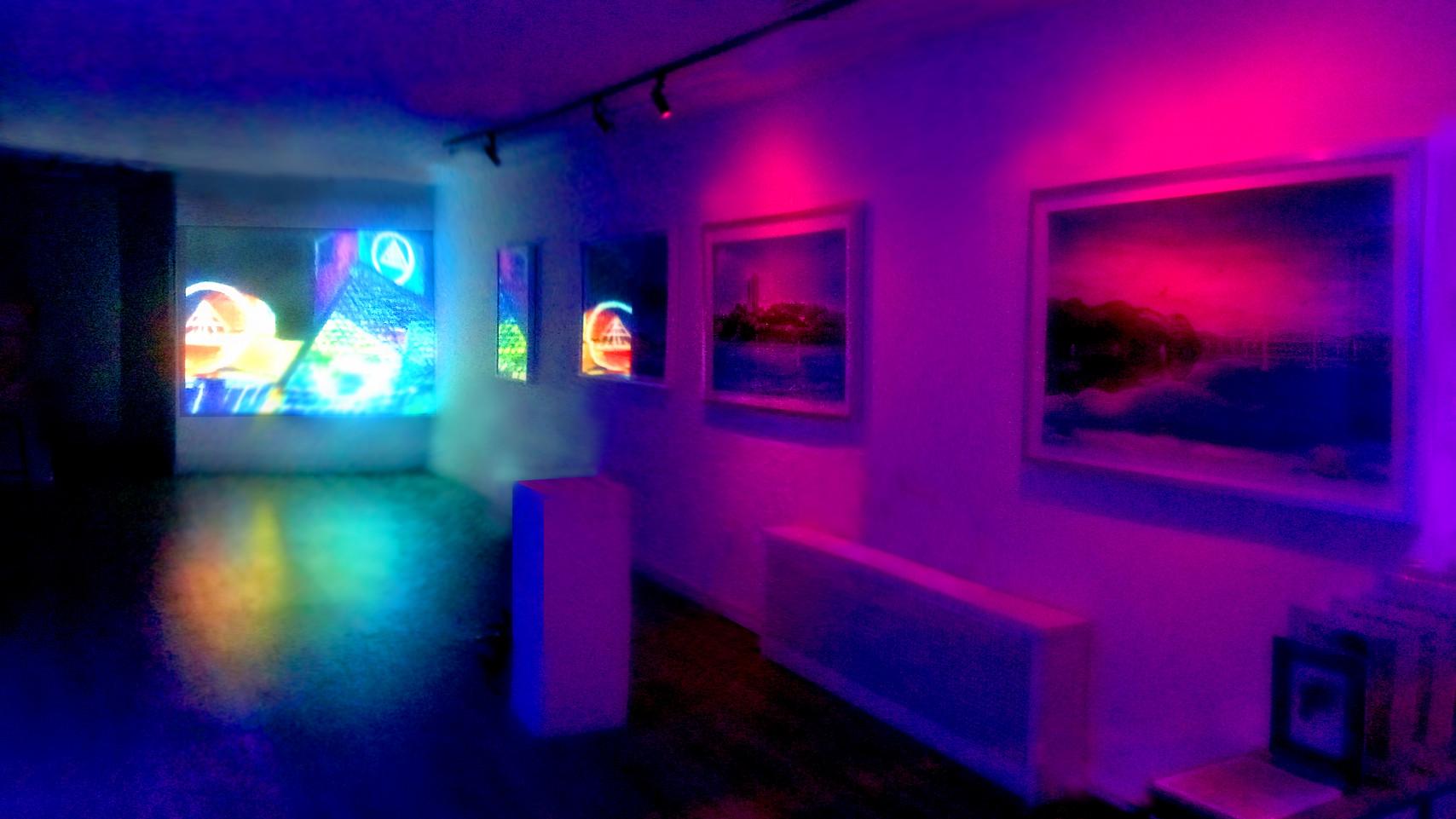 ConTEMPONYC 2020 ArtInnovaNYC LSCP Spotlit Color| CONTEMPOrary Art 2020