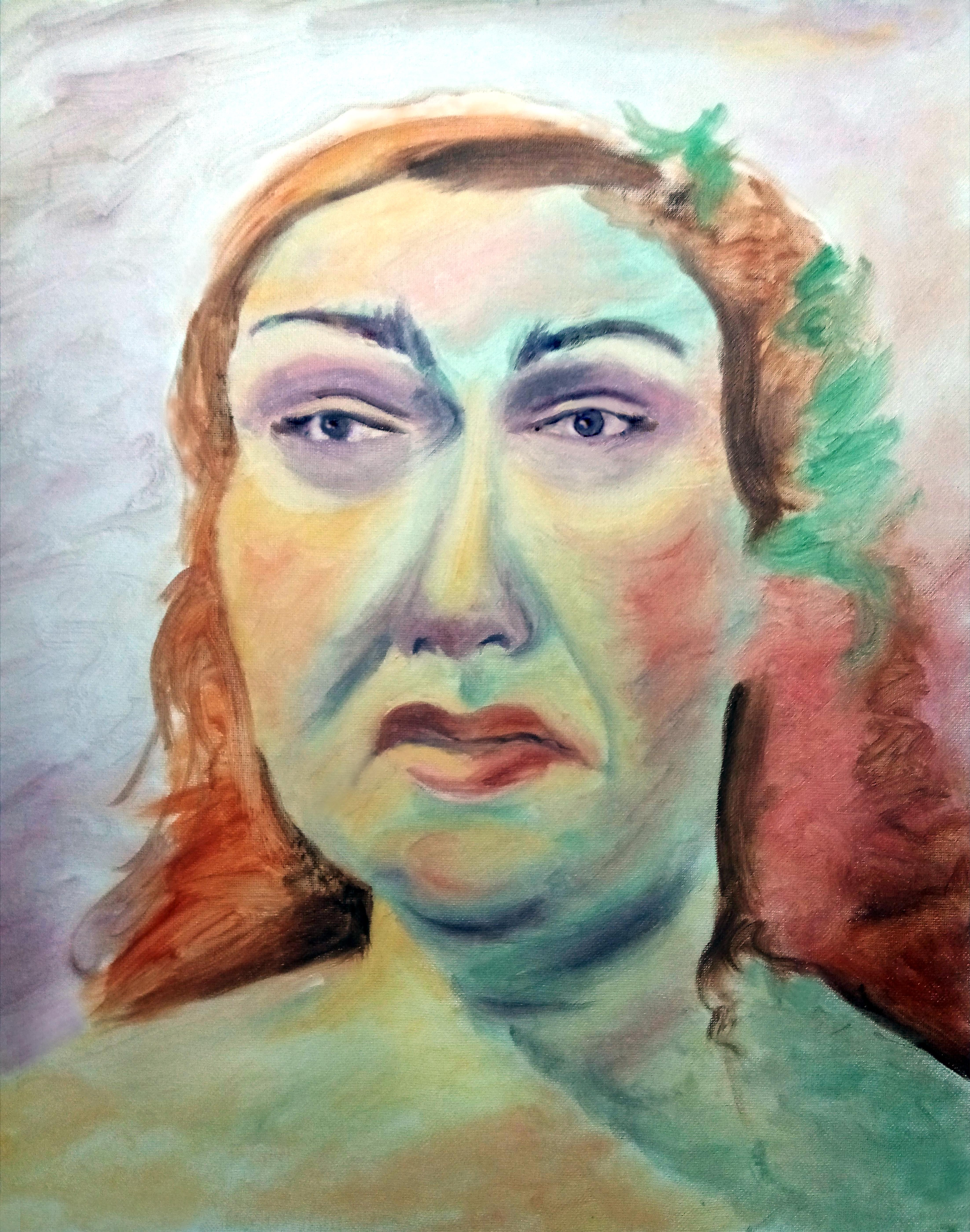 Aviva  SheroesNY