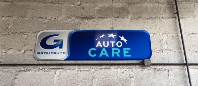 autocaresign