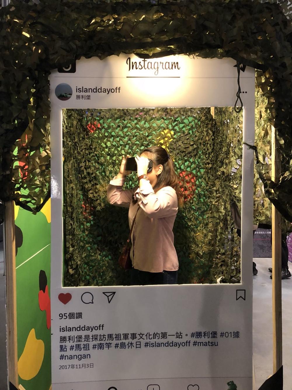 展覽現場提供VR體驗