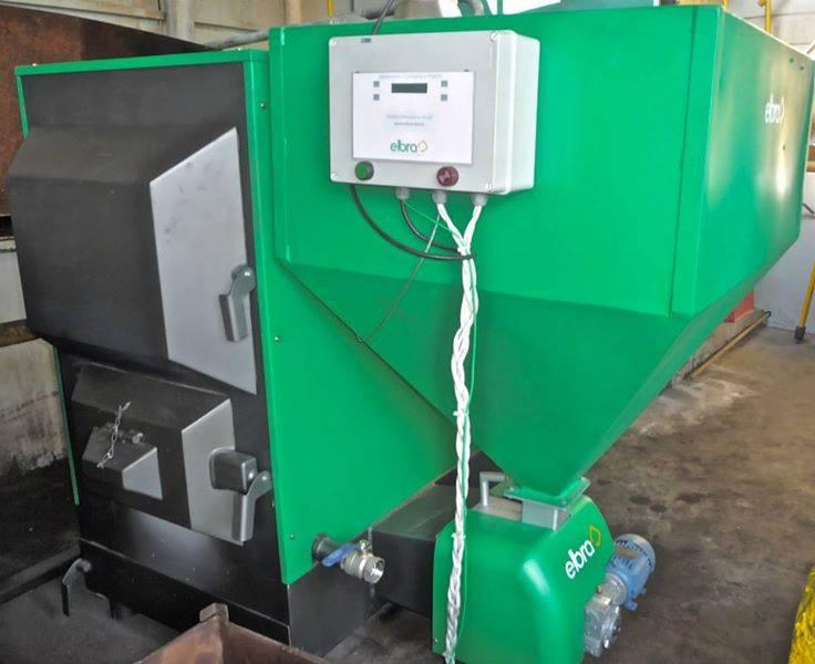 aquecedor a pellets 120.000 kcal/h