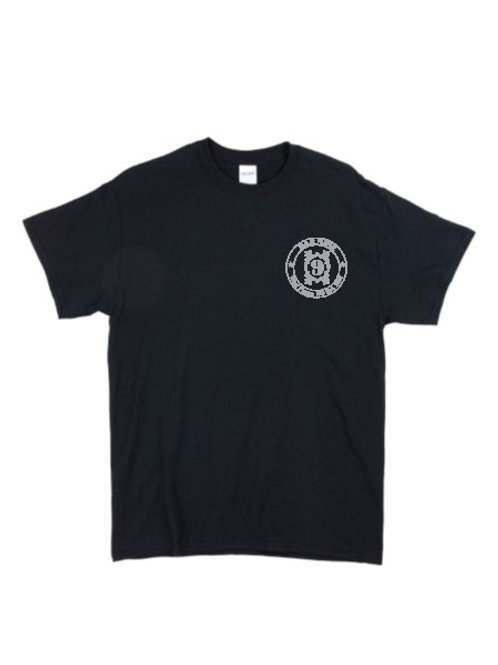 BAR NINE T-Shirt