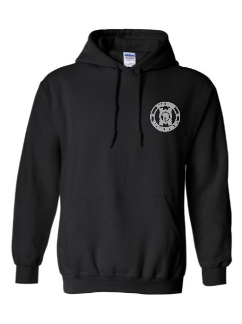 BAR NINE Hooded Sweatshirt
