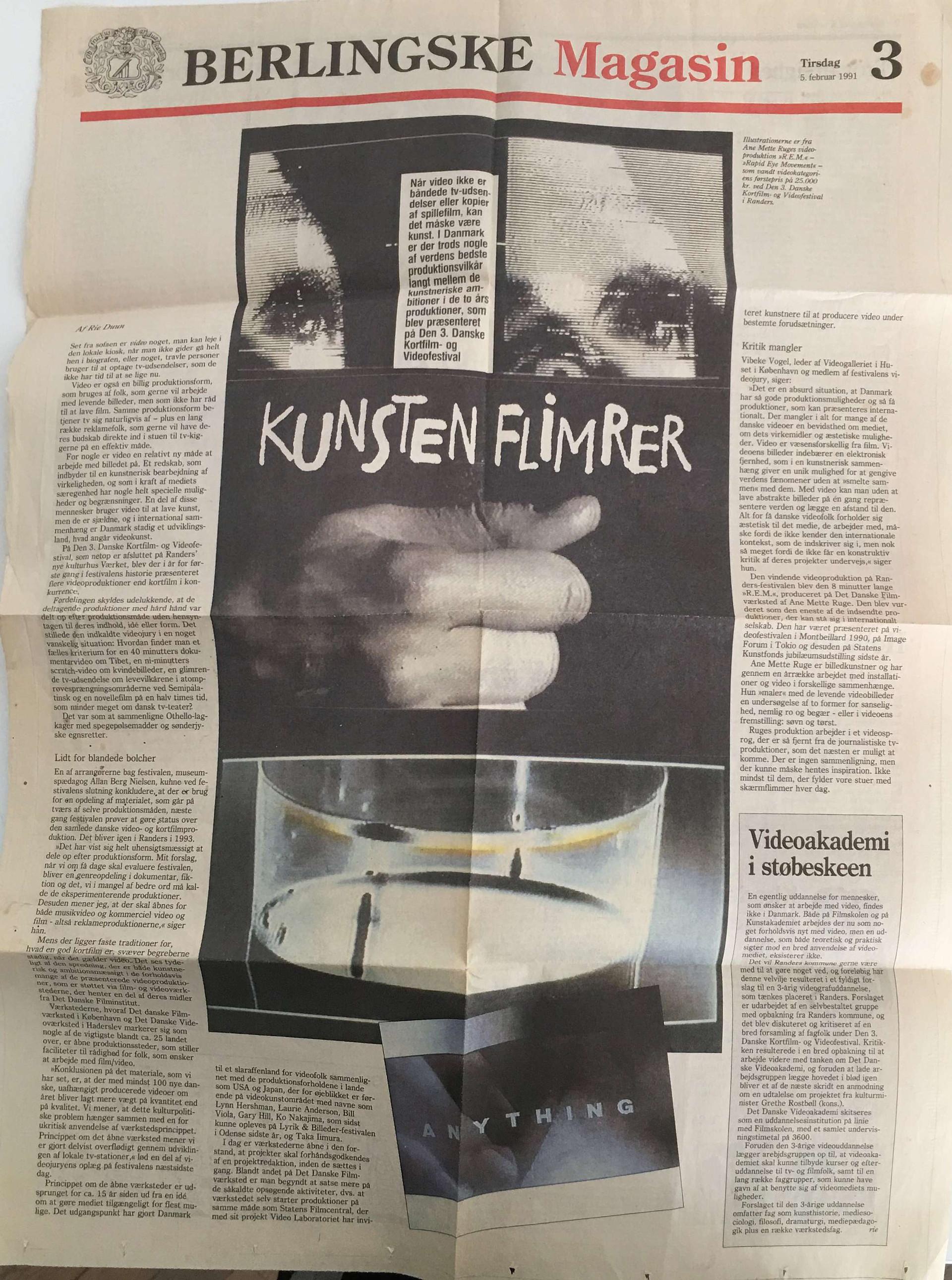 Berlingske Tidende,