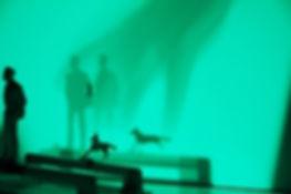 Forslag til stedsspecifikt værk I lyskunst I Statens Kunstfond/open call, 2009 Præmieret 2009 Photolominescense, Photoluminiscens. National Arts Council, Denmark. Proposal, Commission. Light artwork. Site Specific.