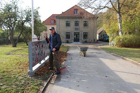 Dagscenter for Sindslidende, Stege