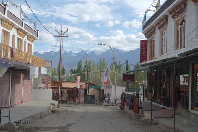 Voyage au Ladakh, au coeur de l'Himalaya