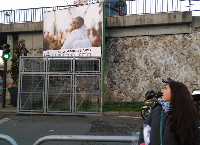 AMMA à Paris