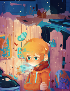 Kenny - South Park