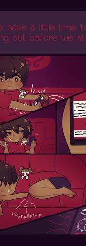 Hide & Seek Alone pg 28