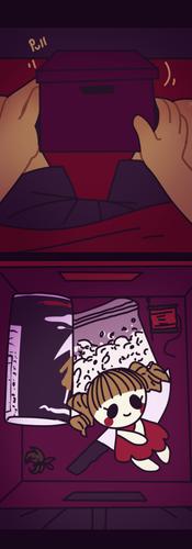 Hide & Seek Alone pg 26