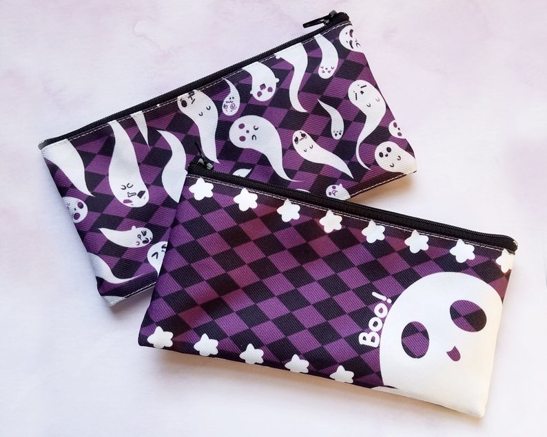 Ghost Pouch