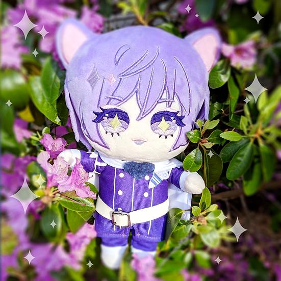 FE3H Wolf Yuri Plush
