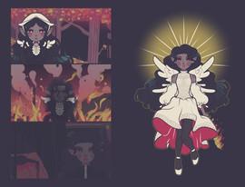 Divine Rebirth