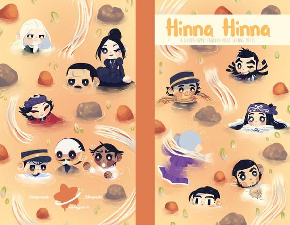 Hinna Hinna