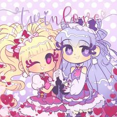 Twin Love - Hugtto Precure