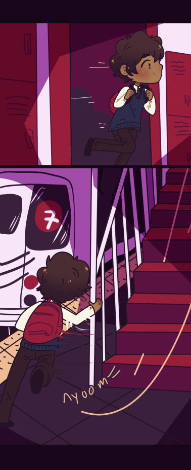 Hide & Seek Alone pg 17