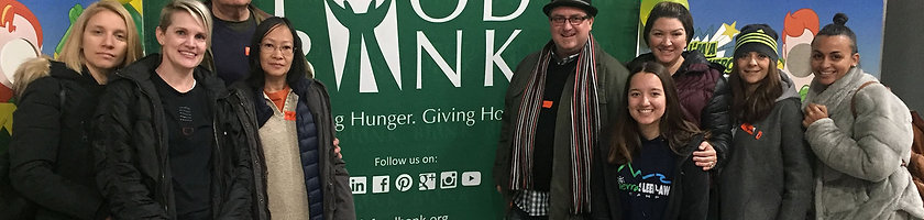 Addressing Food Insecurity