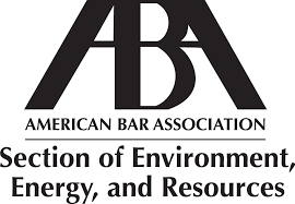 Logo of the American Bar Association's Section of Environment, Energy, and Resources