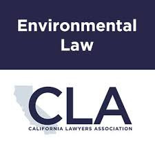 California Lawyers Association logo for the Environmental Law Section