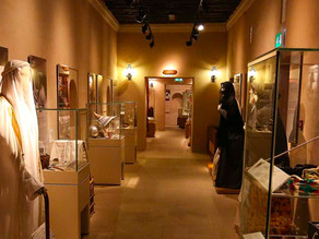 Your Guide to Sharjah Museums