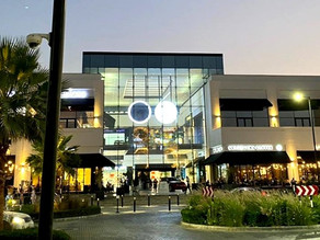 The Spirit of Ramadan at 06 Mall