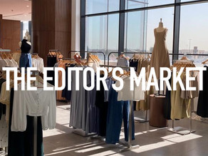 Spot the latest fashion trends at The Editor's Market, 06 Mall Sharjah