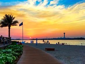 Best Beaches in Sharjah