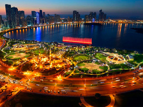 Most Beautiful Parks in Sharjah
