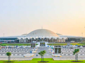 All You Need To Know About Sharjah Airport