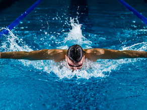 Best Swimming Clubs in Sharjah
