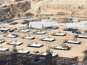 Alef Group Begins Constructions Work on Al Mamsha Phase 3