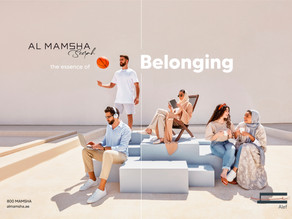 Al Mamsha Seerah: The essence of belonging