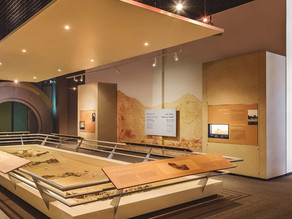 Explore the History of The Emirates at Sharjah Archaeology Museum