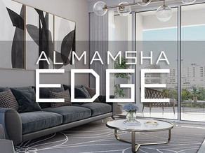 Al Mamsha Edge by Alef Group