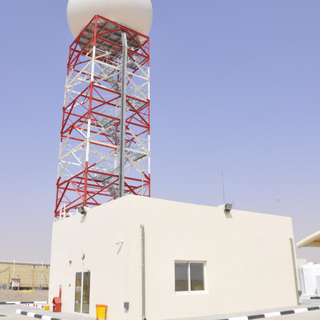 MSSR Al Ain