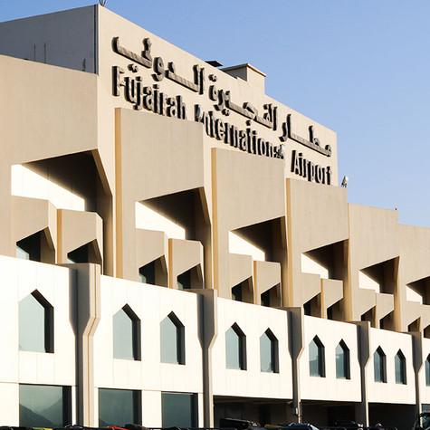 Fujairah Airport Refurbishement