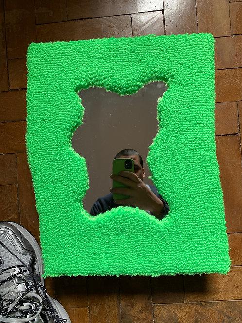 tortinho verde