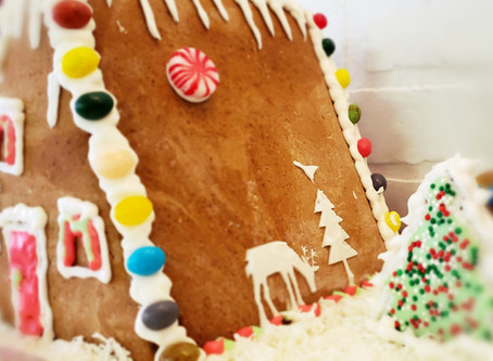 The Dark and Curious History of Gingerbread