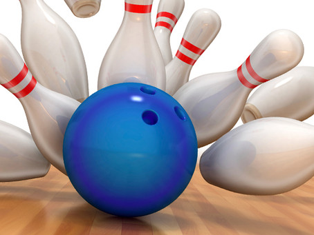 Welcome to Fall 2021 Bowling!