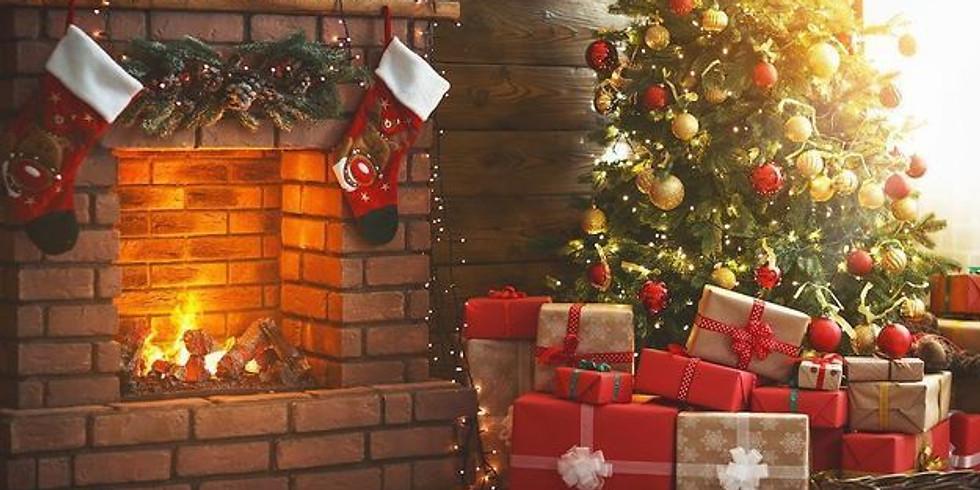 """CONCOURS """"Les Maisons de Noël"""" (1)"""