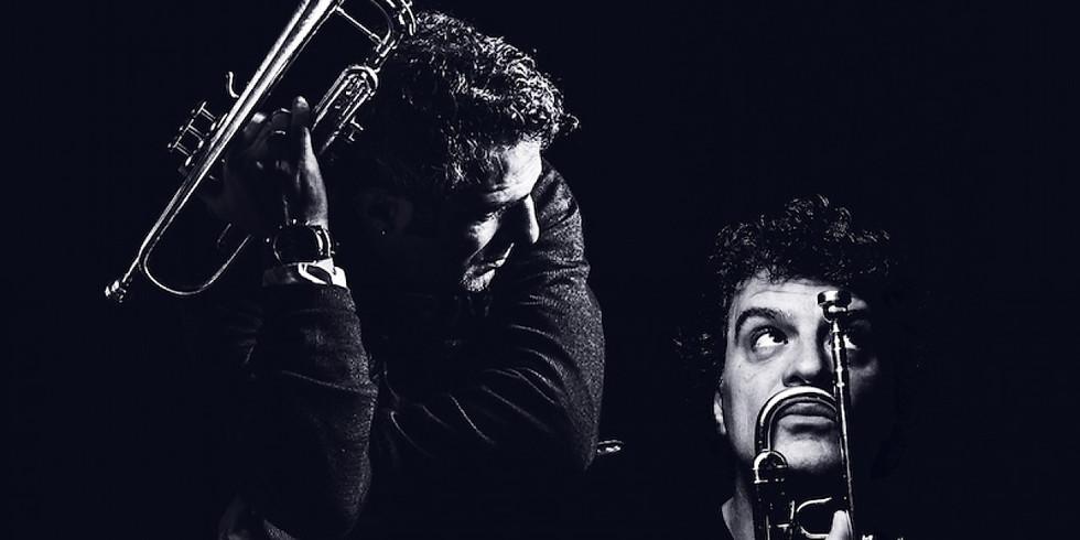 Masterclasses et Concert  Pan Piper