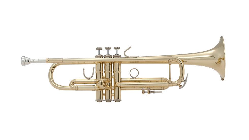 Bach - LR180ML72/25 Stradivarius - Sib