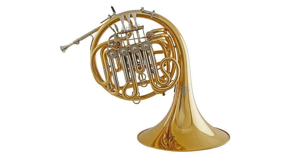 Alexander - 309 - Triple Compensé Fa/Sib/Fa aigu