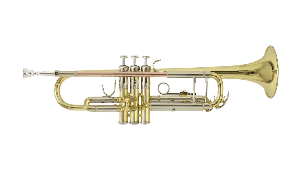 Bach - TR650