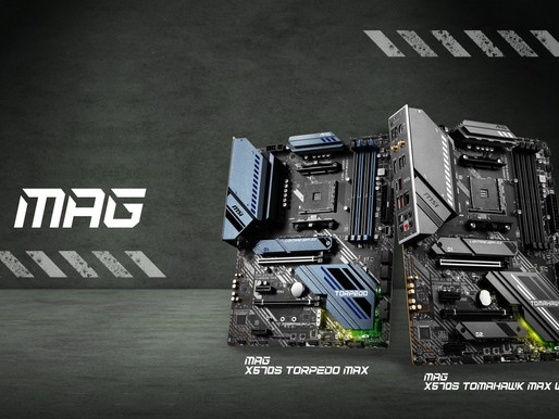 Roger That! MSI MAG X570S Series Motherboards are Enlisted in the Coming Days